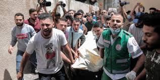 واکنش ستاد حقوق بشر به موضعگیری جانبدارانه آمریکا درباره جنایات اخیر صهیونیستها در فلسطین