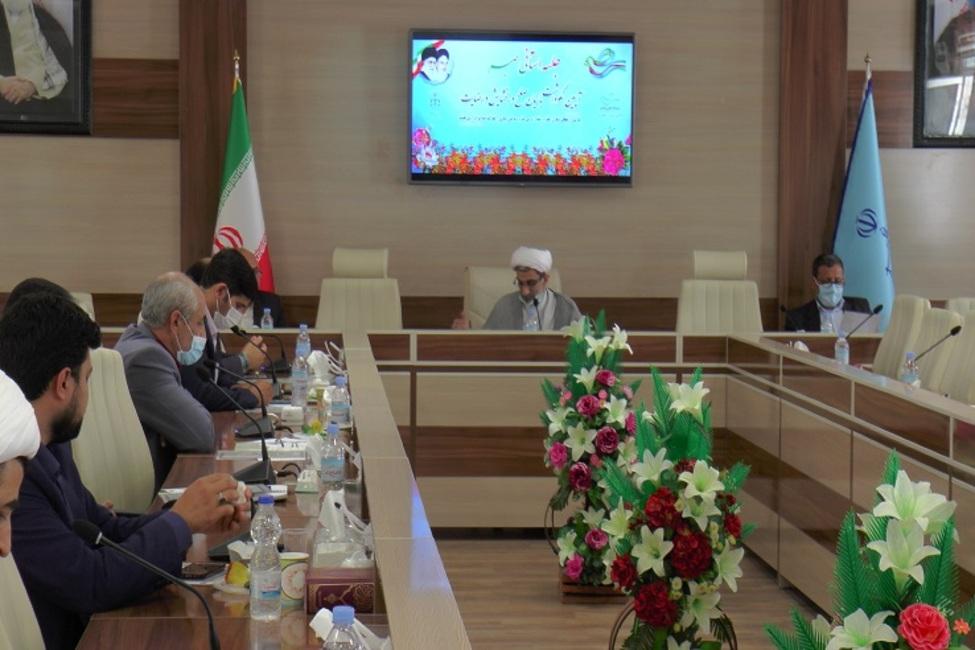 قدردانی از تلاشهای بانیان صلح و سازش توسط دستگاه قضایی خراسان شمالی