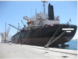 از احیای ۲۱ کارخانه تا توقیف ۶ کشتی حامل سنگ آهن قاچاق برای حمایت قضایی از تولید در هرمزگان