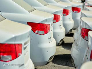 بازدید دادستان کل کشور از کارخانه خودرو سازی سایپا