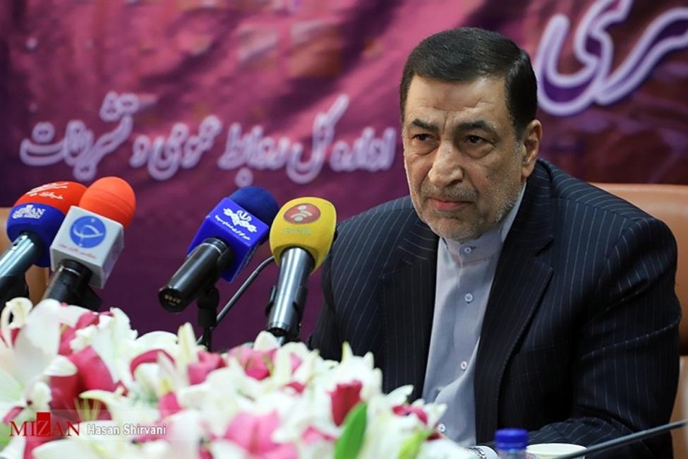 پیام تبریک وزیر دادگستری به حجت الاسلام والمسلمین محسنی اژهای