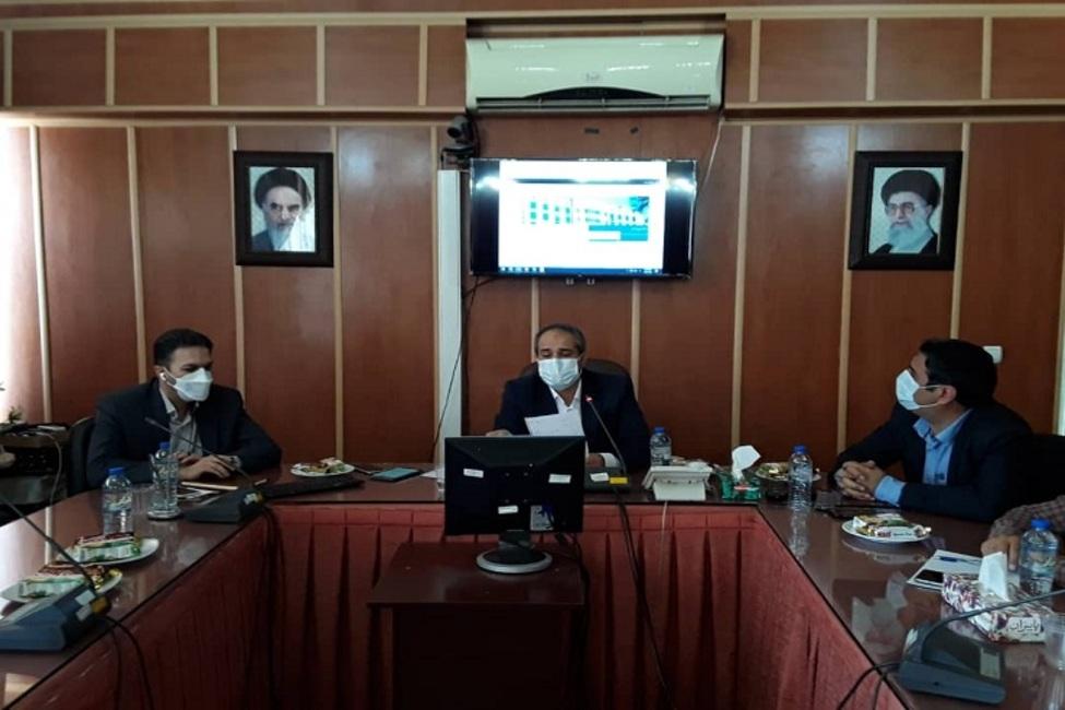 تجهیز ۲۵۰ شعبه قضایی به تجهیزات دادرسی الکترونیک در کرمان