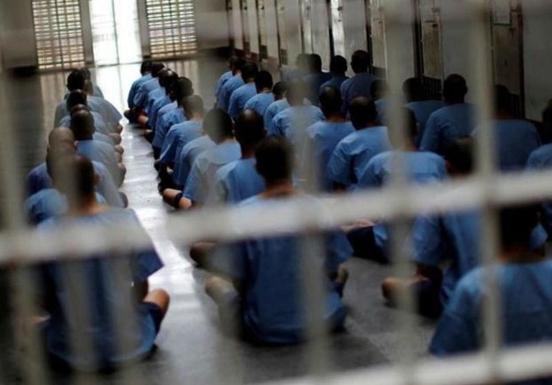 آزادی ۱۰۱ زندانی همزمان با سفر رئیس قوه قضاییه به استان البرز