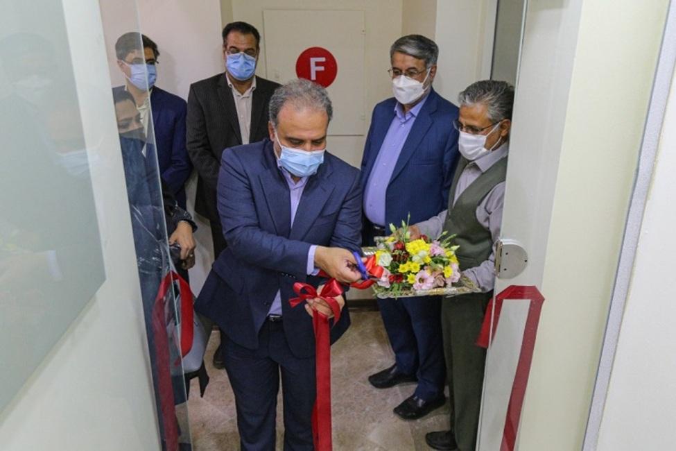 مرکز حمایت از زنان و کودکان آسیبدیده از فضای مجازی در یزد افتتاح شد
