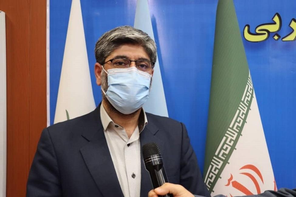 ۹۱ نفر از محکومان زندانهای آذربایجان غربی مورد عفو مقام معظم رهبری قرار گرفتند
