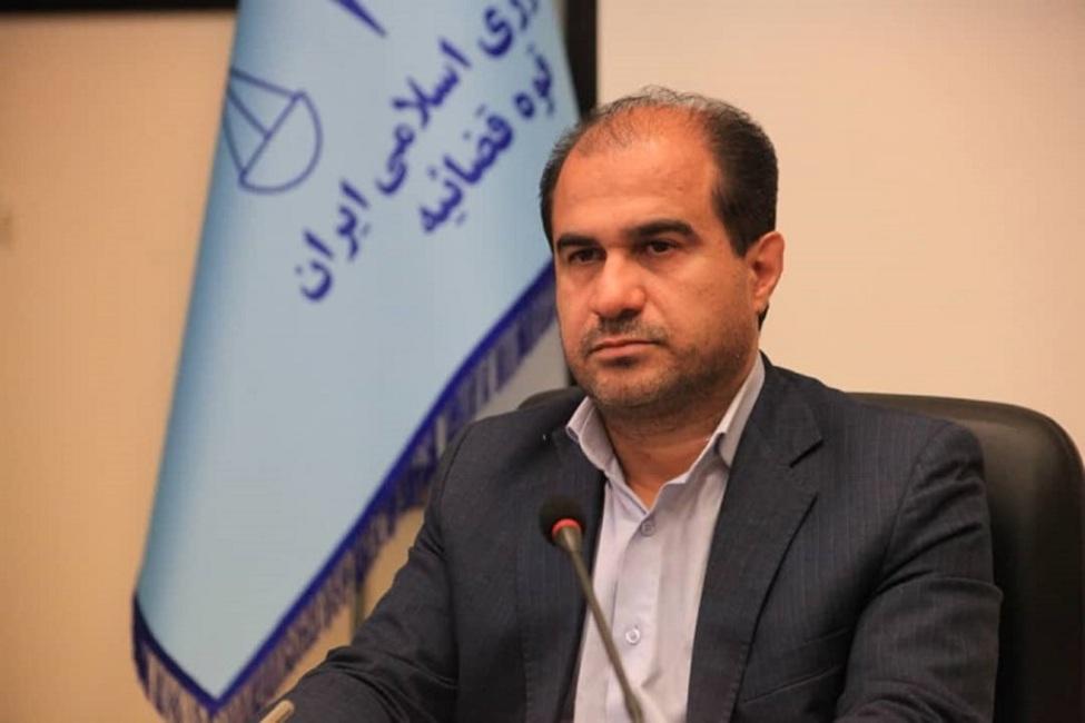 رشد ۶۶ درصدی دادرسی الکترونیک در پروندههای قضایی یزد