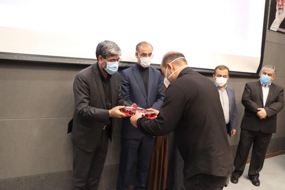 تقدیر رئیس کل دادگستری آذربایجان غربی از کادر بهداشت و درمان