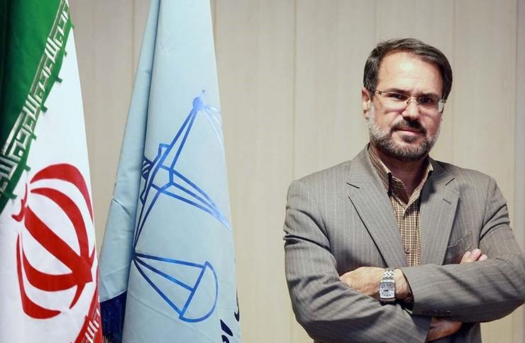 معاون منابع انسانی و رئیس مرکز آمار و فناوری اطلاعات دستگاه قضا منصوب شدند