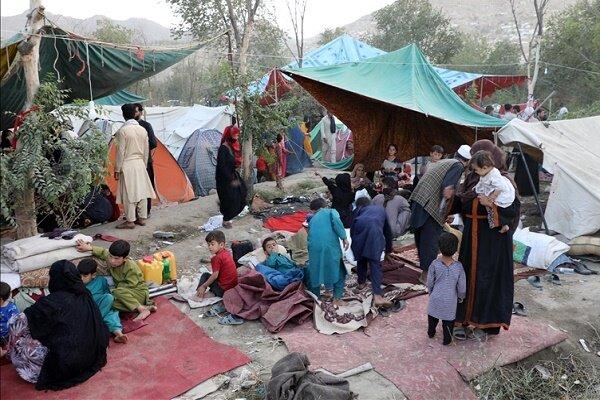 نمود رفتار غیرانسانی آمریکاییها با مردم افغانستان در ماجرای فرودگاه کابل/ نگاه ابزارمدارانه سردمداران واشنگتن به مقوله حقوق بشر