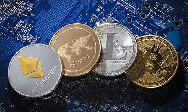صرافیهای خارجی رمز ارز را مسدود کنید