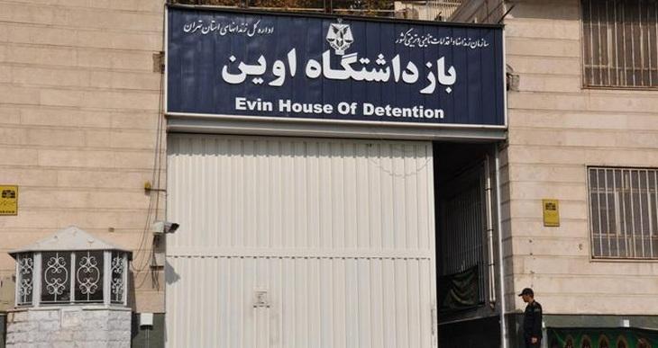 دادستانیکشور در خصوص ماموران متخلف زندان اوین: دو نفر بازداشت شدند