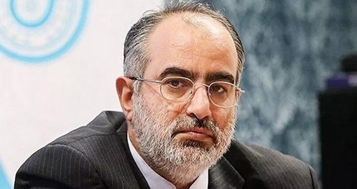 مومنی راد: حسام الدین آشنا مجرم شناخته شد