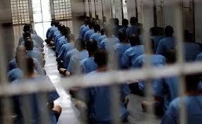 بازدید رئیس قوه قضاییه از ۳ بند امنیتی زندان اوین