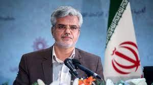 نامه محمود صادقی به محسنی اژهای در پی انتشار تصاویر دوربینهای مداربسته زندان اوین