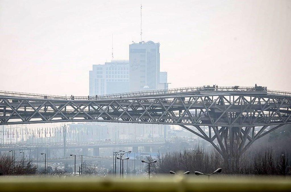 سازمان بازرسی کل کشور هر سال در خصوص آلودگی هوا، پرونده بازرسی داشته است