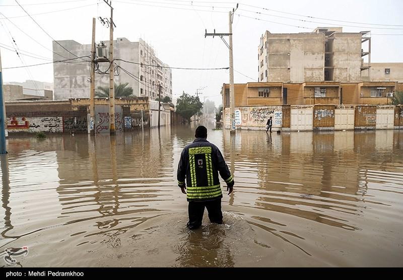 احداث حدود ۵ هزار واحد مسکونی در مناطق محروم یا آسیبدیده ناشی از آبگرفتگی خوزستان با پیگیری سازمان بازرسی کل کشور