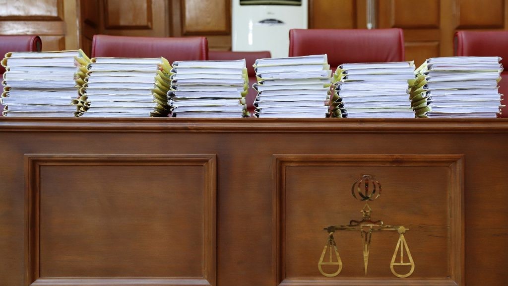 کیفرخواست پرونده تخلفات شهرداری آبسرد صادر شد