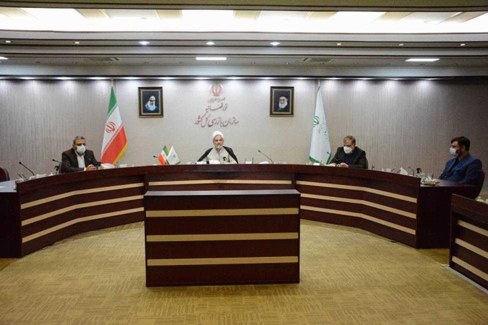 رئیس سازمان بازرسی: گزارش «هدیه به وزرای دولت» در چند روز آینده نهایی میشود