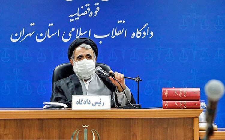 قاضی زرگر، دار فانی را وداع گفت/ نگاهی به سوابق رئیس فقید دادگاه انقلاب اسلامی تهران