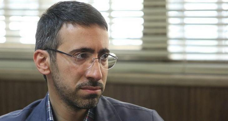 نقرهکار پیشنهاد داد: تشکیل کمیته مشترک بین سازمان زندانها و کانون وکلا