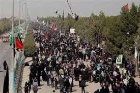 مقابله با فساد در ارائهی خدمات به زائران اربعین حسینی