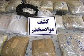 رئیس کل دادگستری فارس: کشفیات عمده مواد مخدر نتیجه تعاملات مطلوب و همکاری مجموعه قضایی و دستگاه انتظامی است