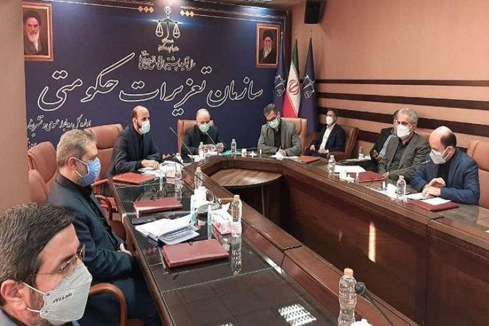 رئیس سازمان تعزیرات حکومتی: ضمانتهای اجرای تنظیم بازار در اختیار تعزیرات قرار بگیرد