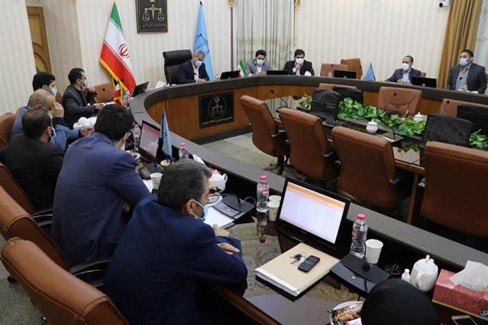 تاکید دادستان تهران بر مدیریت صحیح و تسریع در رسیدگی قضایی به پروندههای اقتصادی