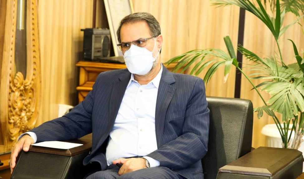 رئیس سازمان ثبت اسناد و املاک کشور با معاون اختراعات سازمان جهانی وایپو در ژنو دیدار کرد