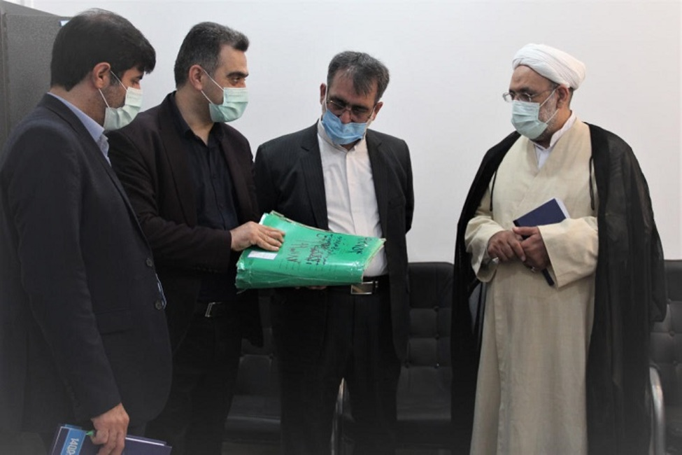 مختومه شدن بیش از ۴۳ هزار پرونده در دادگاه تجدیدنظر استان مازندران طی ۶ ماهه ابتدایی سال جاری