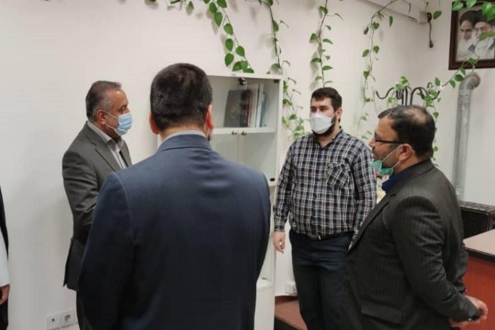 تاکید رئیس کل دادگستری گلستان بر تسریع در رسیدگی در مراجع قضایی