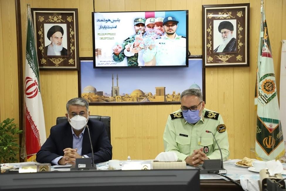 نیروی انتظامی در همه عرصههای سیاسی، فرهنگی و اجتماعی از مؤلفههای اثرگذار است