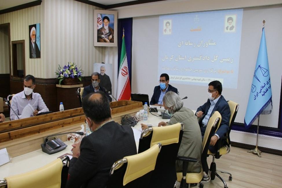 رسانهها مجری اصلی برگزاری سومین مرحله جشنواره رسانه و عدالت هستند