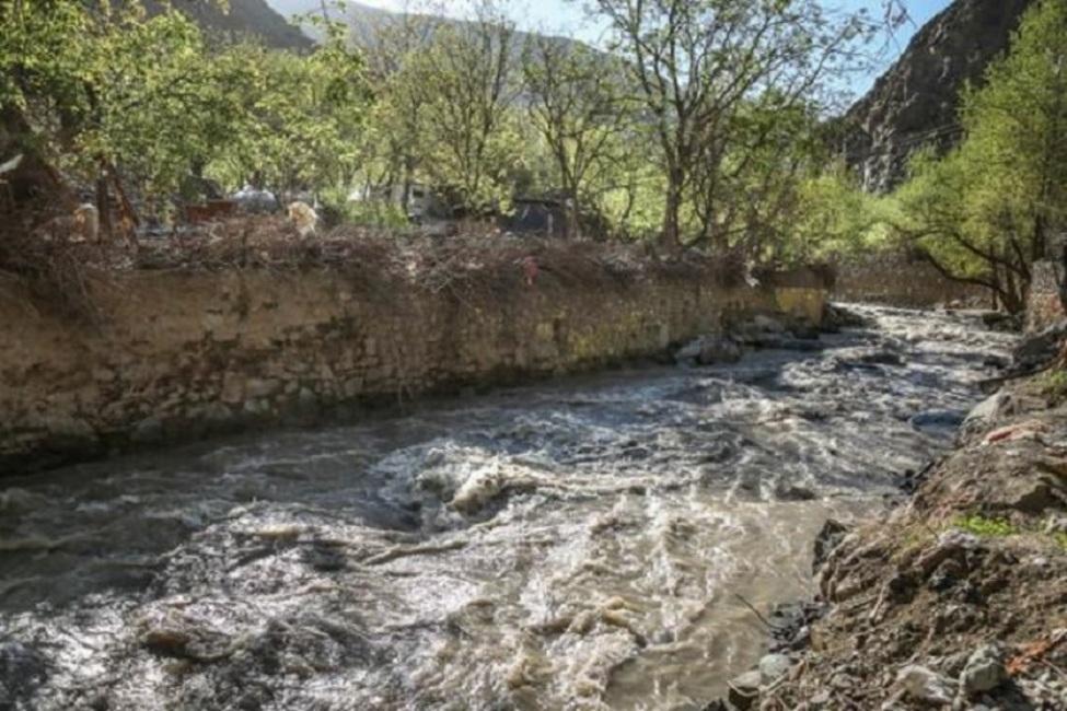 لزوم رصد روزانه برای پیشگیری از تجاوز به حریم رودخانهها