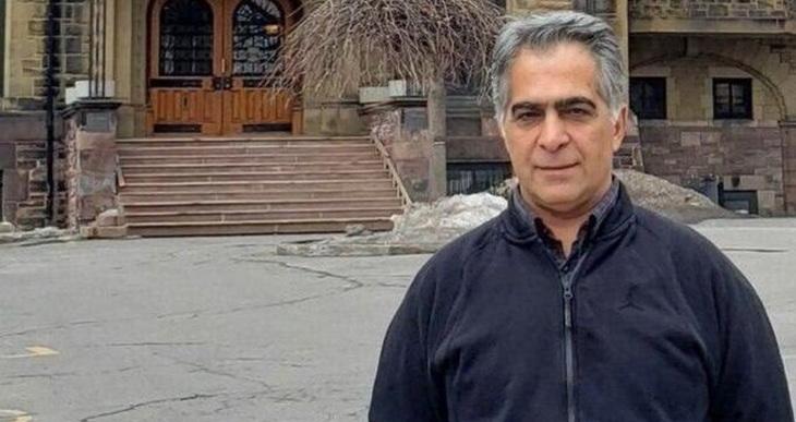 وکیل مدافع رضا اسلامی: رای قطعی موکلم صادر شد