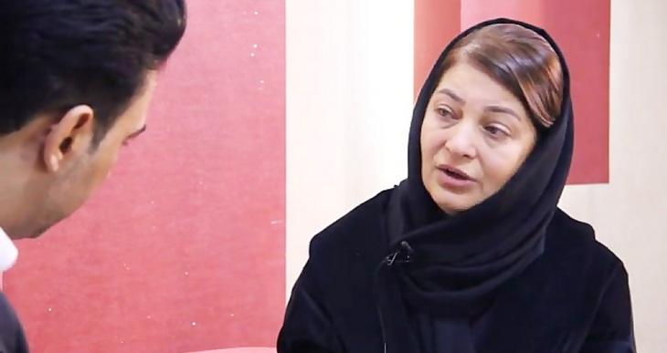 مادر غزاله شکور: اگر قرار بود گذشت کنیم، سال اول یا دوم میبخشیدیم