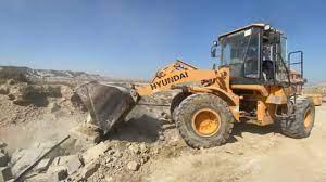 ۶۳۰ هکتار از اراضی ملی و دولتی در حوزه شهرستان دیر به بیتالمال برگشت داده شد